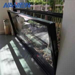 China Aluminium Modern Superior Modern New Construction 32X20 32X24 Basement Windows wholesale