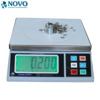 China high accuracy digital measuring scales , small domestic weighing scales wholesale
