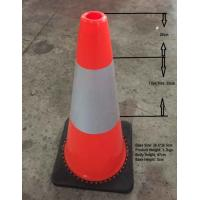 Quality high quality unbreakable traffic cone for sale