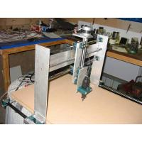 High Quality CNC router Cutting Machine with block cast lathe bed and wide application