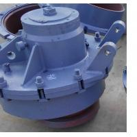 China Advanced Design Process Submerged Scraper Conveyor Idler Pulley Long Life Time wholesale