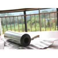 China Standard Duty Kitchen Aluminium Foil For Food Wrapping 0.009×440 mm 300 m Length wholesale