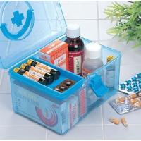 Quality low price Kits / family health kits / children medicine chest random color for sale