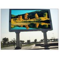 China Advertising Digital SMD LED Display with Multi language Die Cast Aluminum Cabinet wholesale