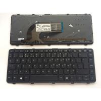 China Computer keyboard Laptop Keyboard for HP Probook 445 440 430 G2 450 G1  Us Version wholesale