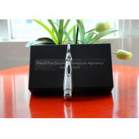 China Low Frequency Electronic Acupuncture Pen 3V with hand therapy wholesale