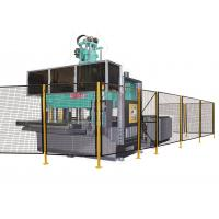 China Automated Warehouse Wire Mesh Machine Guarding Systems Powder Coated 51 Lbs wholesale