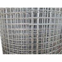 China Anti - Corrosion Hot Dipped Galvanization Welded Wire Mesh Roll 10 Gauge wholesale
