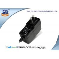 China High Power Constant Current LED Driver US Style Plug 0.5A - 1A Current Range wholesale
