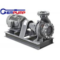 China SOW type Double Suction Split Case Pump for Farmland irrigation wholesale
