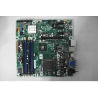 China motherboard 612499-001 For HP desk board For COMPAQ EUREKA 3 mainboard PRO3120 G43 IPIEL-LA3 DDR3 tested cheap price wholesale