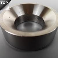 China Cobalt Alloy And Stellite Hot Extrusion Hole Heading Dies High Hardness wholesale