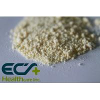 Quality 50% Nature Made Soy Lecithin Powder Cardio Health Supplements Easy Formulated for sale