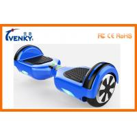 China Samsung Battery electroplating Intelligent Self Balancing Drift Scooter 10 Inch Two Wheels wholesale