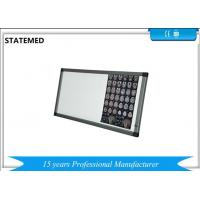 Buy cheap Hospital Clinical Led X Ray Film View Box Double Panel With Highly Brightness from wholesalers