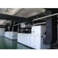 Buy cheap Automatic Industrial Dehumidification Sysems , Glove Box Dedicated Dehumidifier from wholesalers