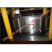 China High Speed Z Profile Purlin Roll Forming Machine Line for 1.5-3.0mm Steel Strip wholesale