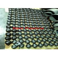 """China Nipolets Forged Pipe Fittings 14"""" SCH120/12"""" SCH120/10"""" SCH120/  6"""" SCH120  ASTM A182 GR. F91 MSS SP-97 wholesale"""