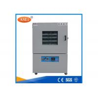 China Micro PID Control High Temperature Vacuum Oven For Heating Treatment Of Metal Materials wholesale