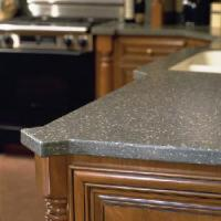 China Royal Corian Solid Surface Kitchen Countertop (T-O) wholesale