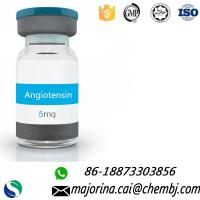 China Angiotensin Pure Injectable Peptide for Hypotension for Improving Blood Pressure CAS:1407-47-2 wholesale