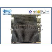 China Tubular Type Recuperative Air Preheater Pre Heating For Thermal Power Plant wholesale
