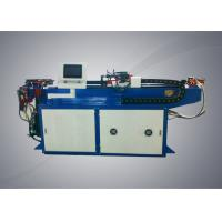 China Pipe Bending Equipment  , 2 Axis Steel Pipe Bending Machine For Motorcycle Fittings Processing wholesale
