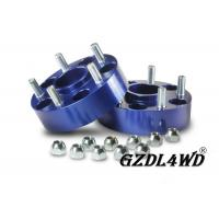 China 30mm Thickness 4x4 Wheel Spacers 6061-T6 Steel Material For Jeep Cherokee XJ wholesale