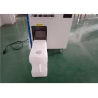 China 6A Fuse Industrial Spot Coolers Portable Air Conditioners 14L Big Water Tank wholesale
