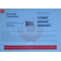 Quality Original Microsoft Coa Product Key Dell Lizenzkey Win 7 Key 32 Bit / 64 Bit for sale