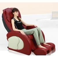 China Relax Genie Recliner Massage Chair on sale