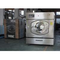 China Multiple Function Electric Heating Auto Washing Machine For Laundry Business wholesale