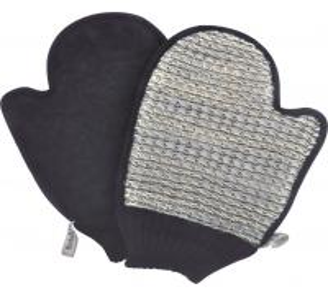 Buy cheap Body Exfoliating, Body Scrubbing Sisal Gloves ,  Natural Sisal Bath Mitt product