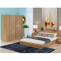 China Low Price Modern minimalist type 1.2 meters 1.5 meters 1.8 meters double bed containing Japanese tatami bed storage. wholesale