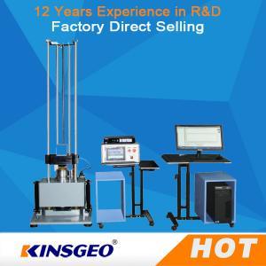 Buy cheap Aluminum Alloy Battery Testing Machine KJ-GX-5099 Easy Operation 650Kg from wholesalers