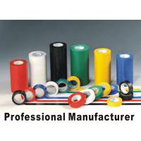China PVC Electrical Insulation Tape high temperature resistance flame retardant adhesive glue wholesale