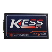 China Auto ECU Programmer Truck Version KESS V2 Manager Tuning Kit With Multi Languages wholesale