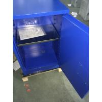 Quality Safety Acid Corrosive Storage Cabinets With Touch Screen For Chemical Liquid12 for sale
