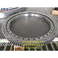 China Slewing Bearing RKS.061.20 0744 Size 838.8x672x56mm With External Teeth wholesale