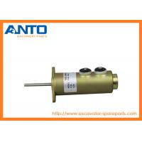 Buy cheap 110-6465 CAT Engine Shutoff Stop Solenoid Valve Used For Caterpillar Excavator from wholesalers
