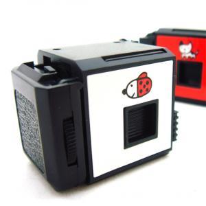 China 1/5 CMOS sensor,300k pixel Mini Ip wireless camera for home wholesale