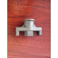 China Formwork  wing nut dia 17mm Scaffolding Accessories cold rolled match with tie rod wholesale