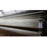 China Eco Friendly Handmade Natural Woven Shade Fabric UV Protection Anti - Static wholesale