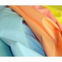 China Eco-friendly Tencel Cotton Fabric, Made of 50% Tencel/50% Cotton, 40s, 150gsm, Fashionable wholesale