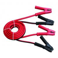 China 3.8M 100A 120A Booster Cable Jumper Cable PVC Insulation wholesale
