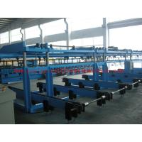 China Custom Automatic Stacking Machine / Sandwich Panel Machine for Stack Roof Wall Panels wholesale