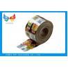 China Combo - Pack Heat Plastic Stretch Sleeve Labels , PET Plastic Sheet Shrink Film wholesale