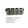 China Excavator R55-7 Diesel Engine Cylinder Head 4TNV94 / Diesel Cylinder Head wholesale