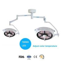 Buy cheap Led shadowless operation lamp with colour Temperature 4300±200K from wholesalers