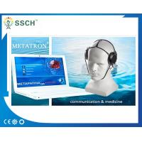China Factory price Meridian therapy instrument 18d/25d nls Metatron Metapathia GR Hunter 4025 wholesale